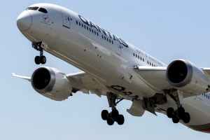 Qantas has again been named the world's safest airline.