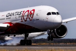 Qantas has flown test flights from London to Sydney and New York to Sydney as part of Project Sunrise.