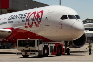 Qantas is a member of a global airline alliance, but which one?