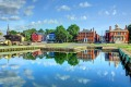 Salem was one of the most significant seaports in early America and much of the city's cultural identity is reflective ...