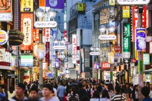 Australians have developed a love affair with Japan in the past decade.