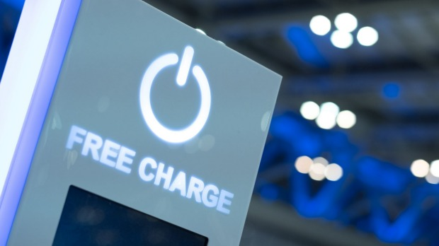 Rigged free USB charging stations can be used by scammers to access your data.