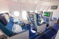 NewAirbus A330neo aircraft and premium economy cabins.