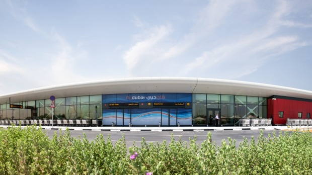 Airport Review Dubai International Airport Terminal 2