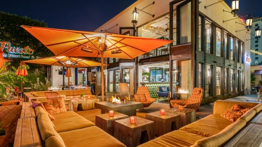Puesto, a chain of modern Mexican restaurants that has two outposts in San Diego.