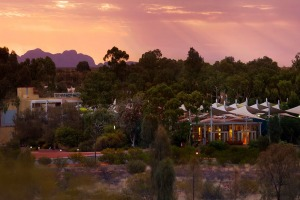 See the Red Centre.