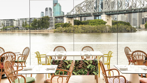 Where to eat at Howard Smith Wharves, Brisbane's hottest new riverside playground