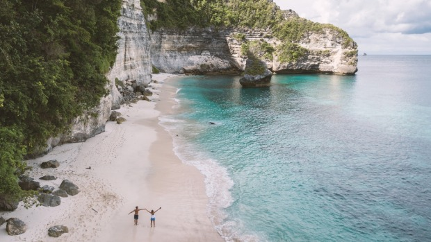 Bali remained the most popular destination for Skyscanner searches in 2019.