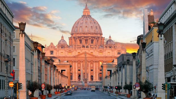 Vatican City is one of the smallest countries in the world according to size and population.