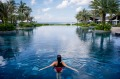 InterContinental Phu Quoc Long Beach Resort is set along Phu Quoc's 150-kilometre coastline.
