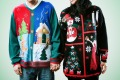 Alaskan Airlines will give priority boarding to anyone wearing an ugly Christmas jumper on December 20.