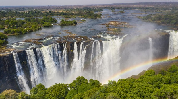 Victoria Falls, Zimbabwe travel guide: The must-do highlights
