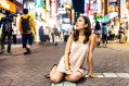 Japan is great for solo travellers.