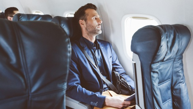 Some frequent flyers make 'mileage run' flights before the year ends to ensure they maintain their status into the next year.