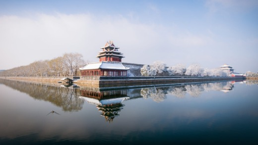 Big-name tourist sites see less fluctuation except in China or India, where millions of locals have yet to see the ...