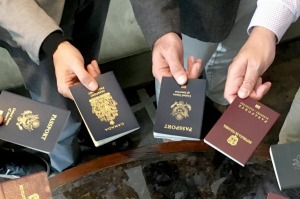 The world's most powerful passports for 2020 have been named.