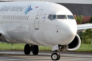Indonesia's Garuda has been named the world's most punctual airline.