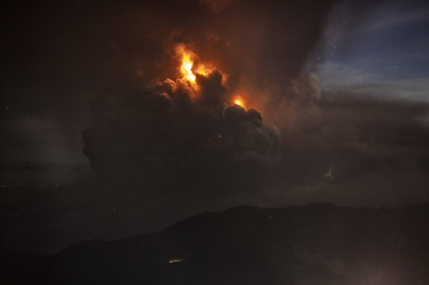 One of the most active volcanoes in the Philippines, Taal has erupted more than 30 times in the past five centuries, ...
