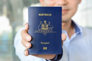 Keep your passport in good condition if you want to avoid a nasty surprise at the airport.