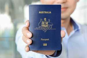 Australia's are blue, but how many different colours do passports come in around the world?