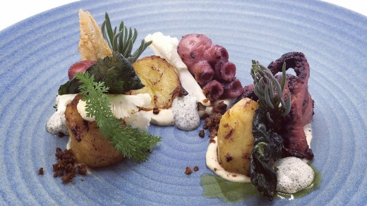 Eschalot is the go-to fine dining spot in Berrima.