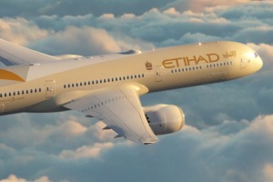 Score a bargain flight to Europe with Etihad's fare sale.