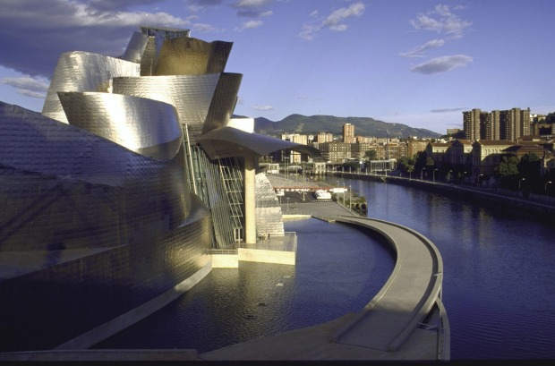 Frank Gehry: Where? Bilbao, Spain: Gehry's asymmetric marvels can be found all over the globe – notable examples include ...