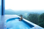 GUDDA BATH EXPERIENCE IN COORG: After a dip in Taj Madikeri Resort and Spa's glorious temperature-controlled infinity ...
