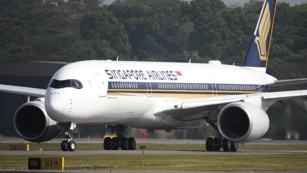 One reader is concerned about his rebooked flights to Europe with Singapore Airlines.