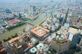 Ho Chi Minh City, Vietnam - a city forced to take the name of the leader who defeated its forces.