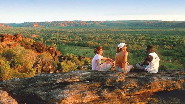 Learn about indigenous culture on this six-day tour of Australia's Top End.
