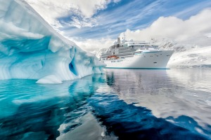 Crystal Endeavor.