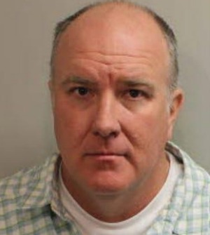 Pilot James E. Dees was arrested in connection with pro-Trump, racially offensive graffiti at the Tallahassee ...