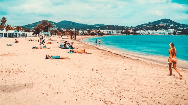 Ibiza has always had astonishing beaches and celestial sunsets but now the original ravers are middle-aged and coming back.