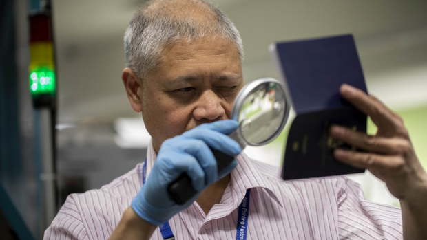 How Australian passports are made and checked: The secrets behind our passports