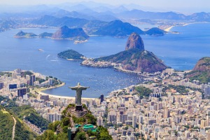 Inconvenient flights, poor infrastructure and high costs have long held back Brazil's tourism industry.