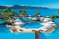 You can still get accommodation at the InterContinental Hayman Island Resort mid-week in January.