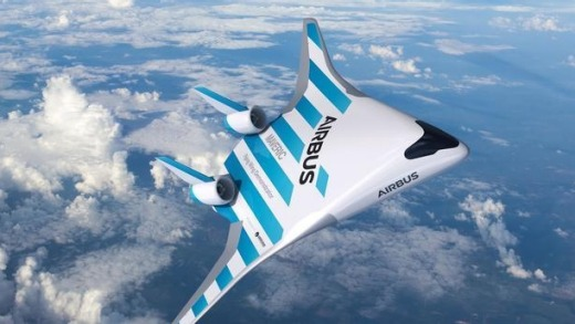 The European planemaker has been carrying out flight tests of a 3.2-metre-wide technology demonstrator, code-named ...