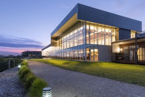 The RACV Inverloch Resort is a diverse place, with a large hotel building the centrepiece, overlooking a wetlands nature ...