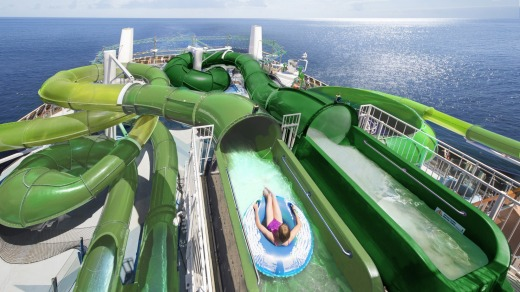 Wild Forest Aquapark.