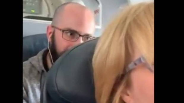 Wendi Williams has sparked debate about seat reclining after filming a man she claims punched her seat during a flight.