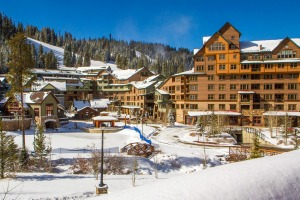 Zephyr Mountain Lodge, Winter Park Resort.