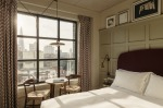 THE HOXTON, SOUTHWARK  Also south of the River Thames is this latest offering from a boutique chain that first ...