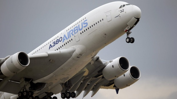 Launched to great fanfare, the Airbus A380 has fallen out of favour with airlines.