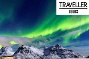 Traveller Tours Northern Lights