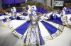 Sao Paulo's two nights of Carnival parades began on February 21. Carnival is the biggest and most popular celebration in ...