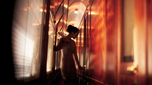 The Eastern and Oriental Express is known as Asia's most luxurious train.