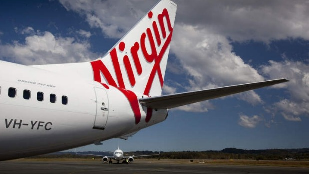 Virgin will operate at a reduced capacity until March 29 to enable Australians overseas to return home.