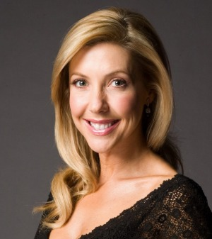 Catriona Rowntree.