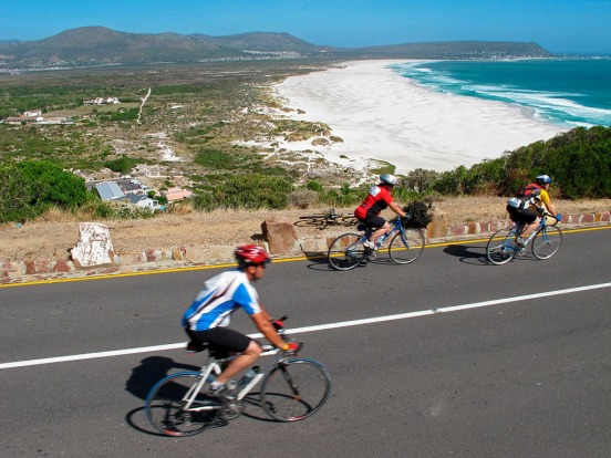 The Cape Town Cycle Tour, Cape Town, South Africa: Most bike race routes make a big play of taking in the sights, but ...